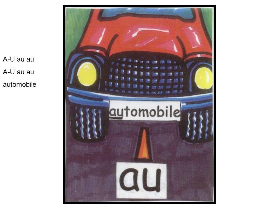 A-U au au automobile