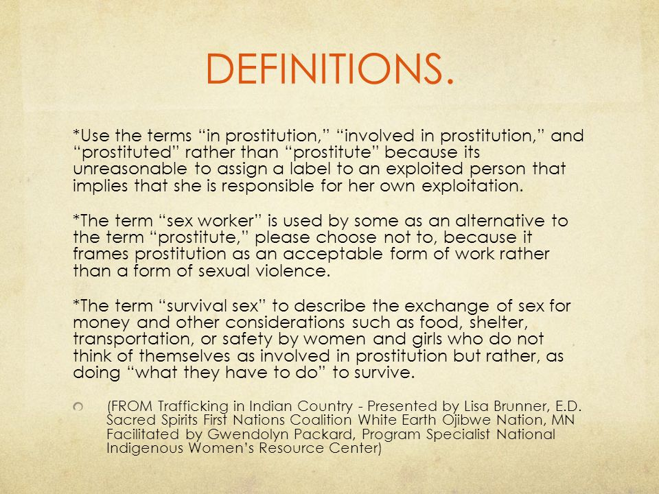 DEFINITIONS.