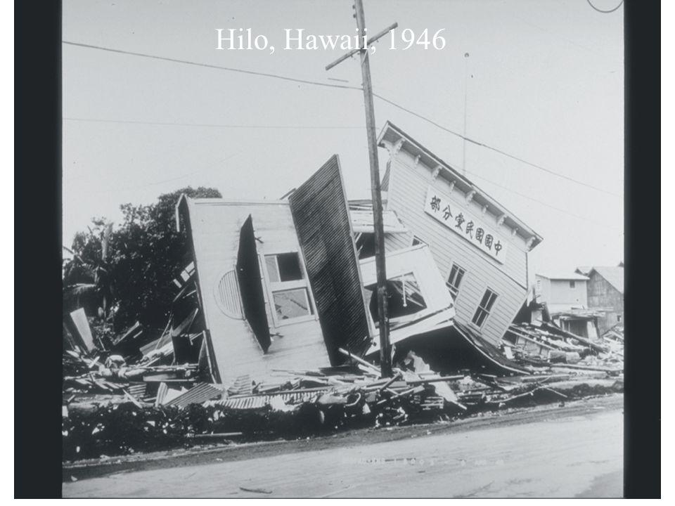 Hilo, Hawaii, 1946