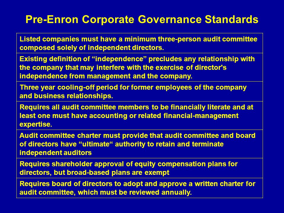 scandals of corporate governance and company law accounting essay Principles of company law assignment help corporate insolvency  corporate governance : essay  the scandals on a corporate basis of.