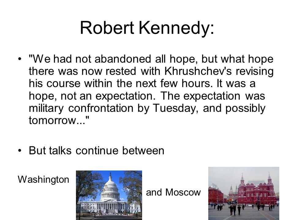 Robert Kennedy: