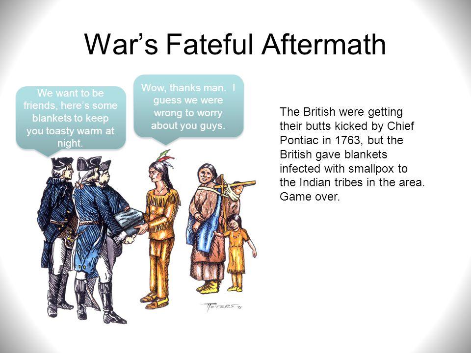 War's Fateful Aftermath