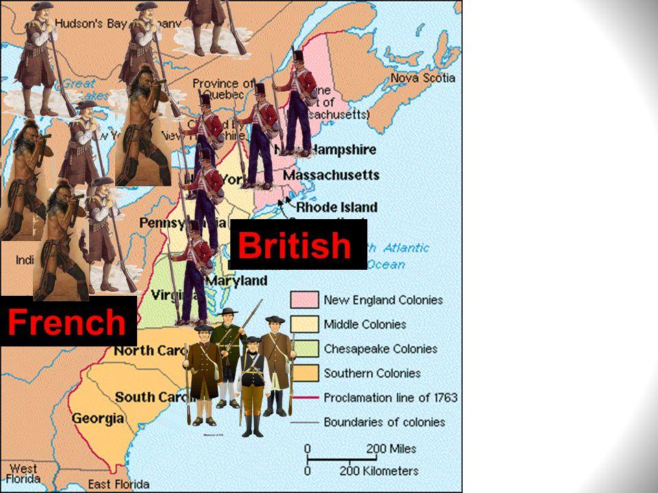 British French