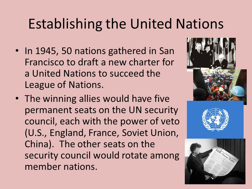 the united nations and the league In the past few decades, by research using the league archives at geneva, historians have reviewed the legacy of the league of nations as the united nations has faced similar troubles to those of the interwar period.