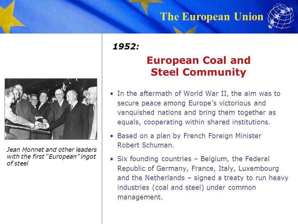 European Coal and Steel Community