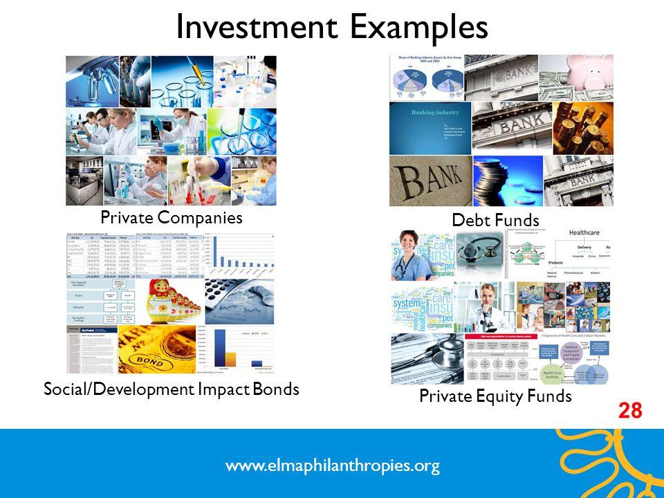 Social/Development Impact Bonds