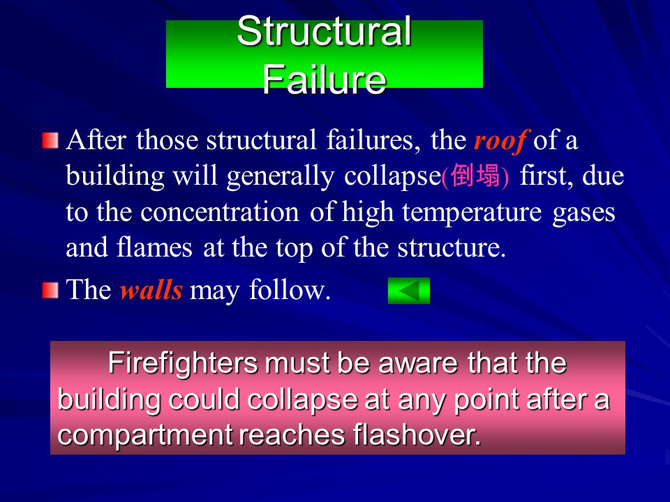 Structural Failure