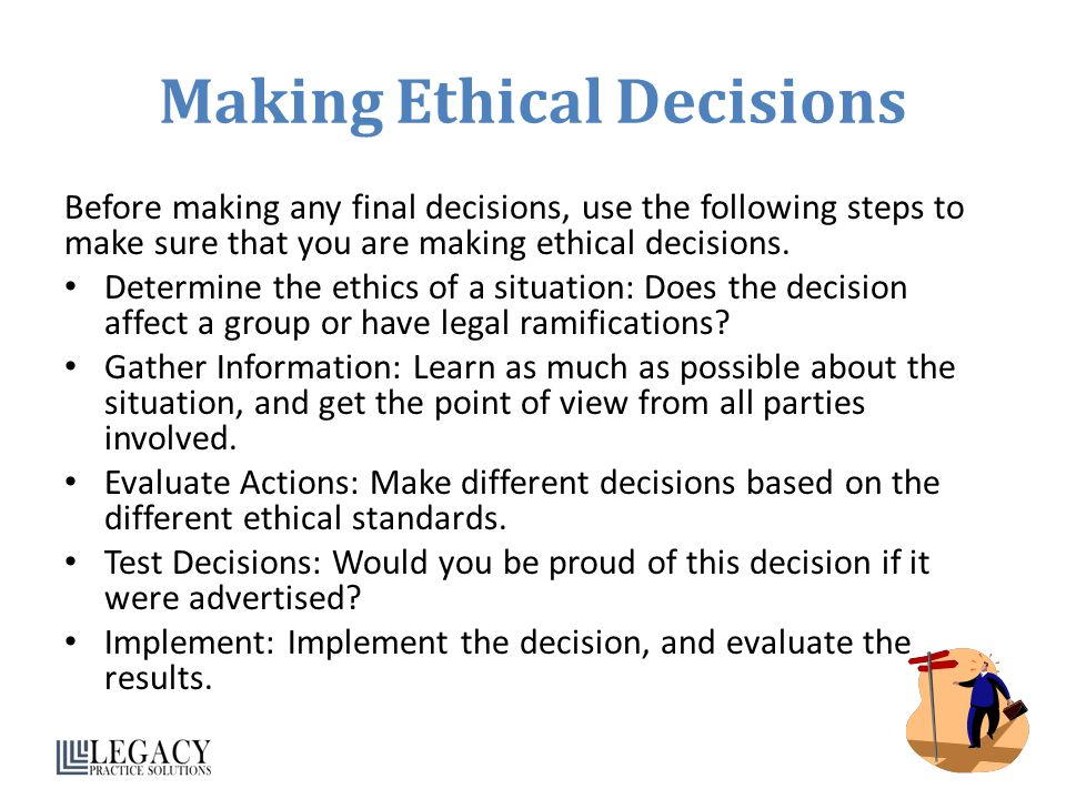 5 Biases in Decision Making - Part 2