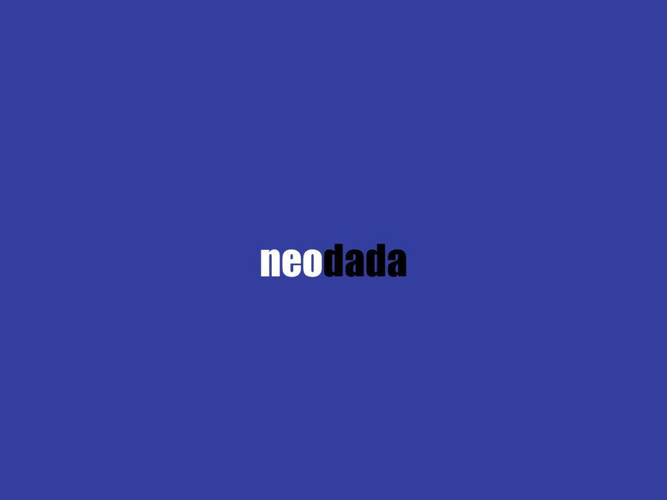 neodada