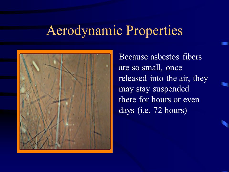 Aerodynamic Properties