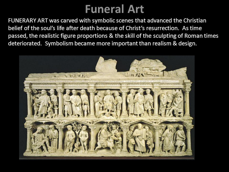 Funeral Art