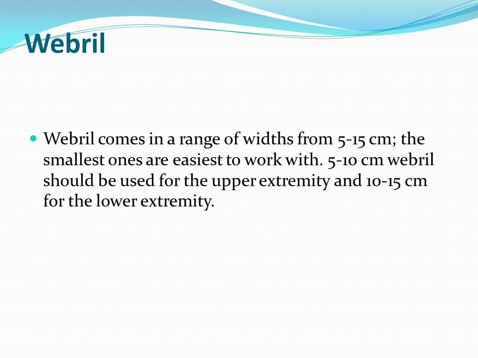 Webril