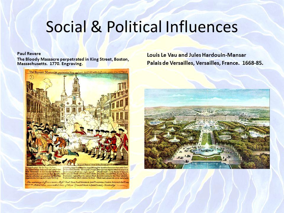 Social & Political Influences