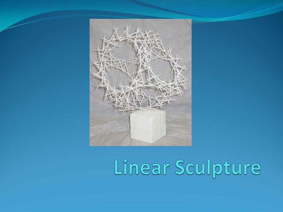 Linear Sculpture