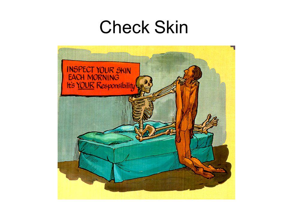 Check Skin