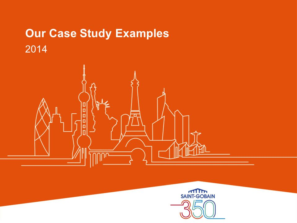 Our Case Study Examples