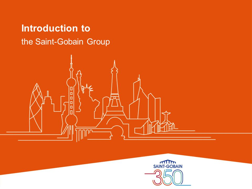 the Saint-Gobain Group