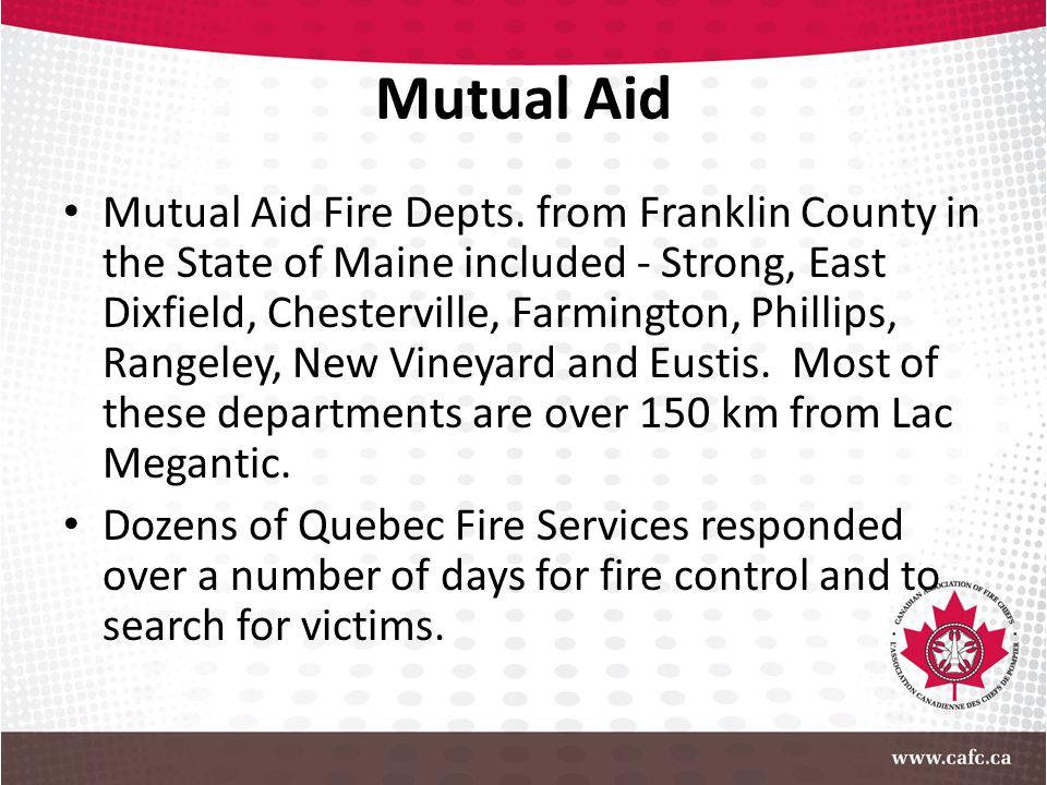 Mutual Aid