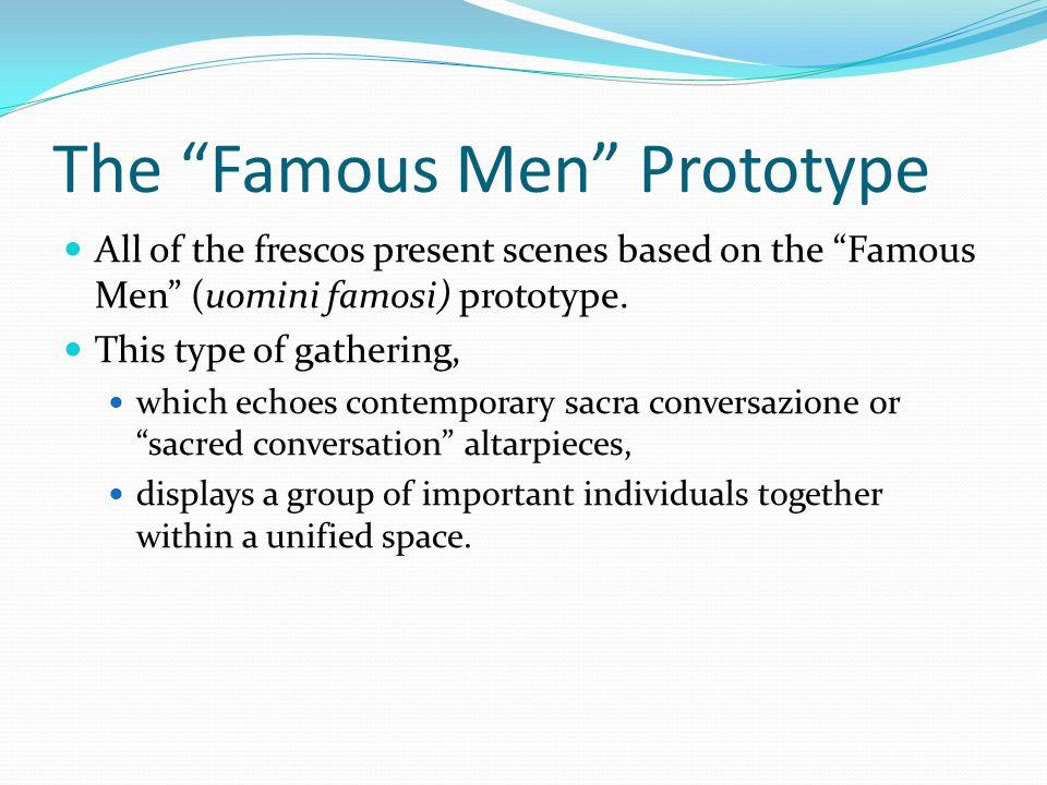 The Famous Men Prototype