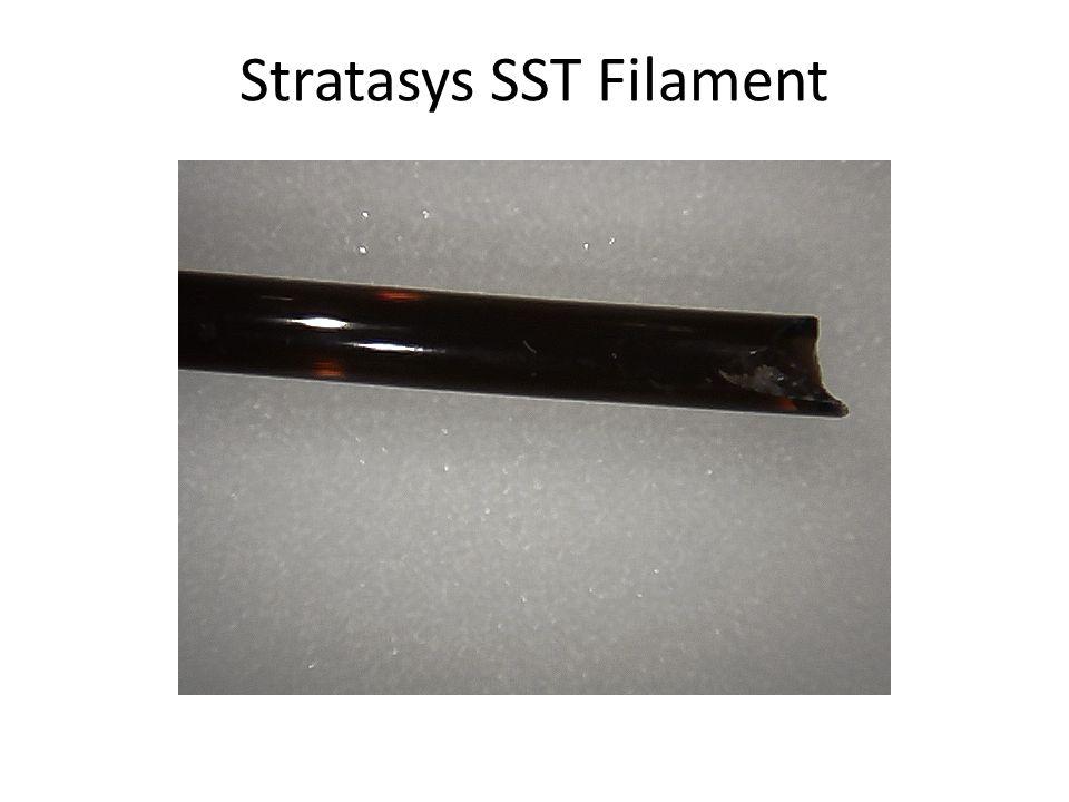Stratasys SST Filament