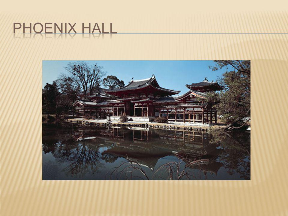 Phoenix hall