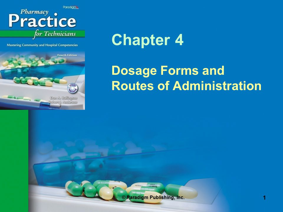 Pharmacy Practice, Fourth Edition