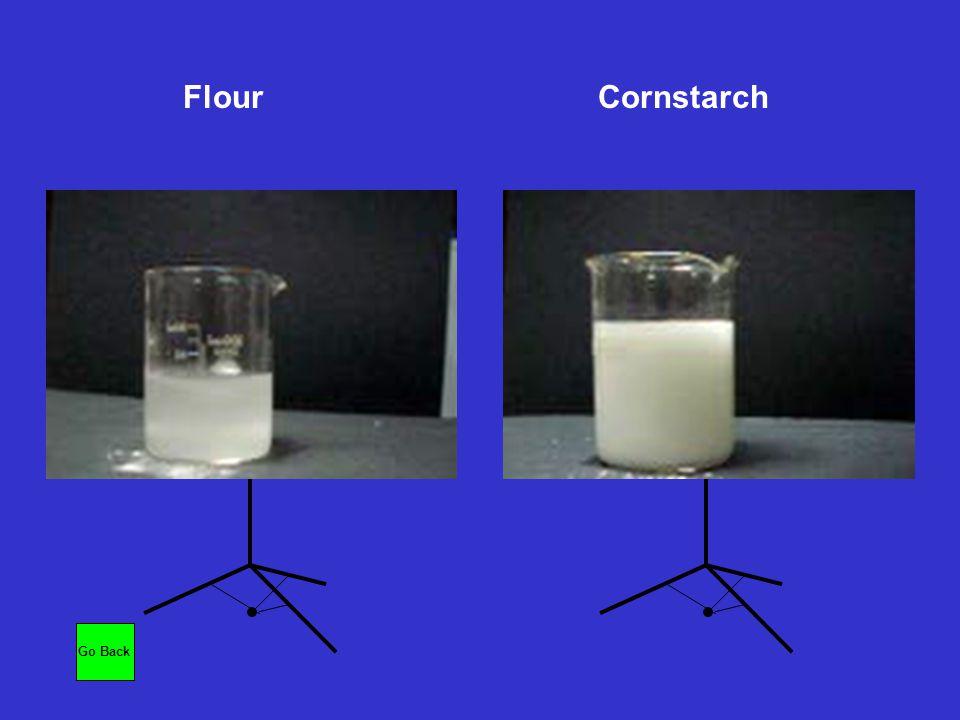 Flour Cornstarch Go Back