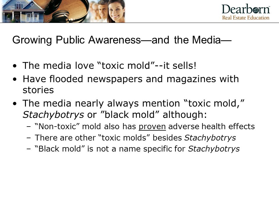 Growing Public Awareness—and the Media—