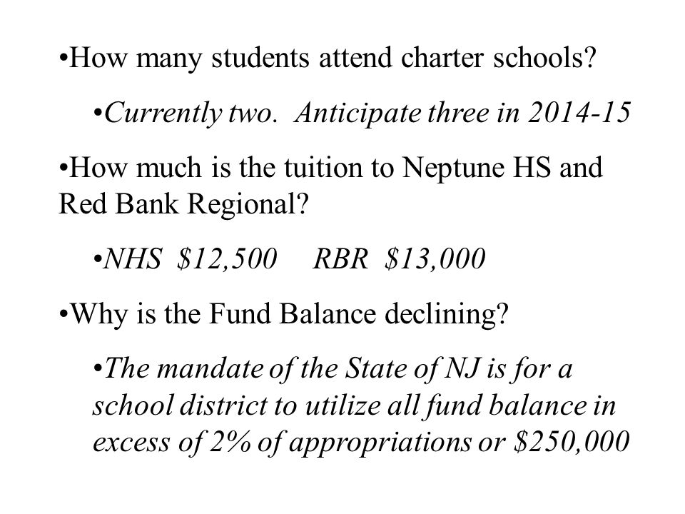 How many students attend charter schools