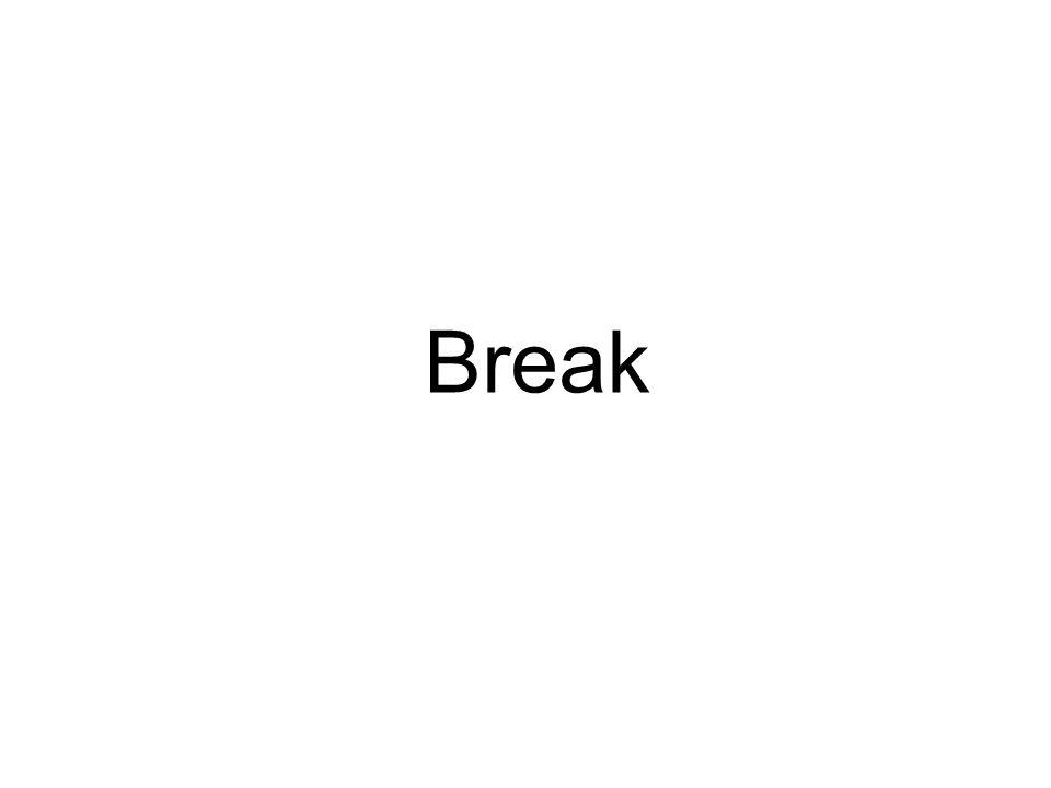 Break SB 13