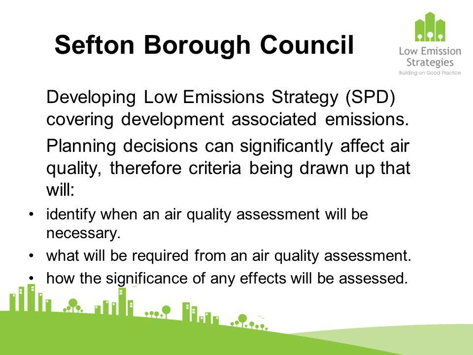 Sefton Borough Council