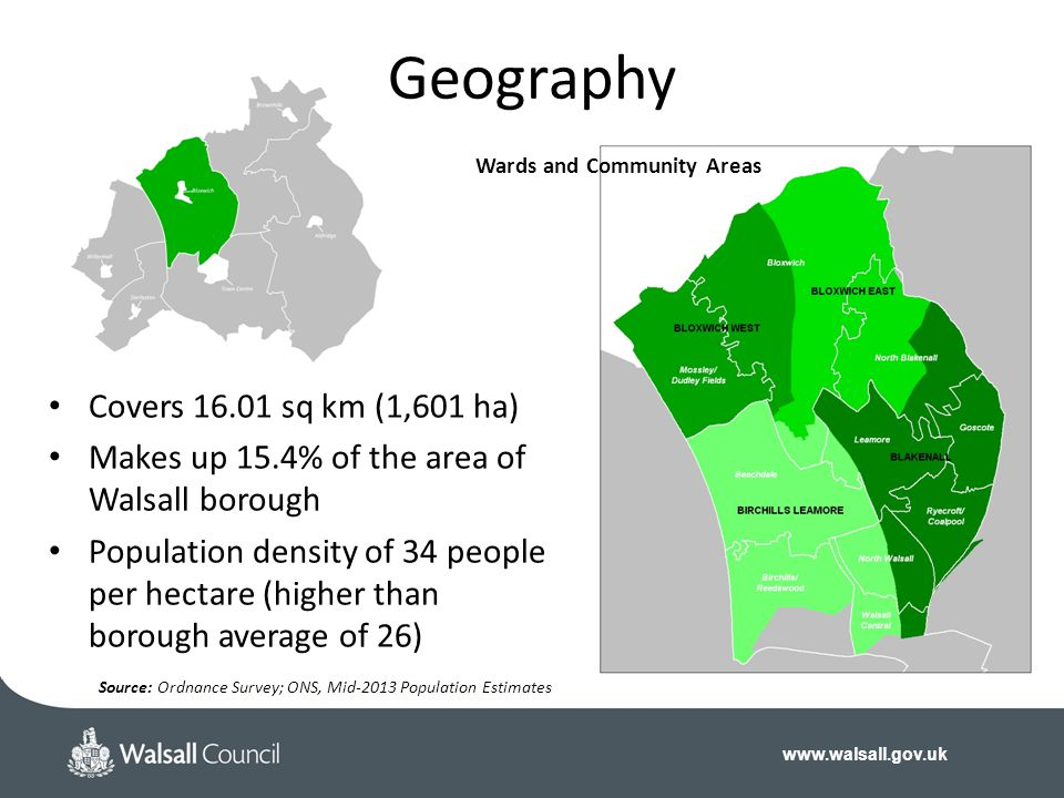 Geography Covers 16.01 sq km (1,601 ha)