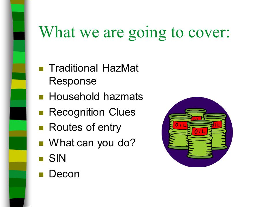 What we are going to cover: