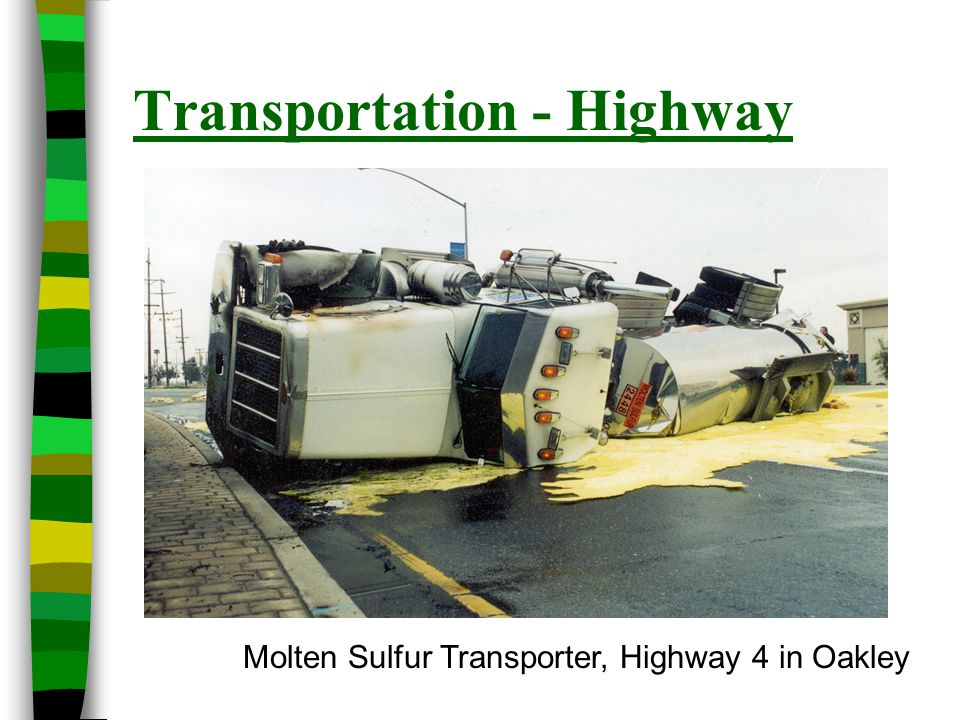 Transportation - Highway