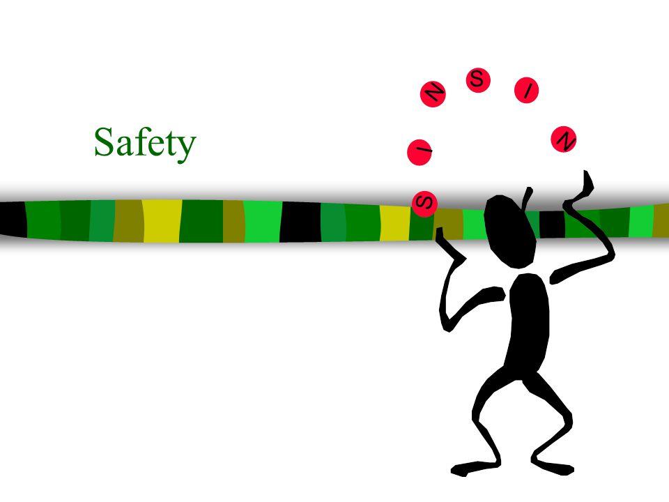 S N I Safety