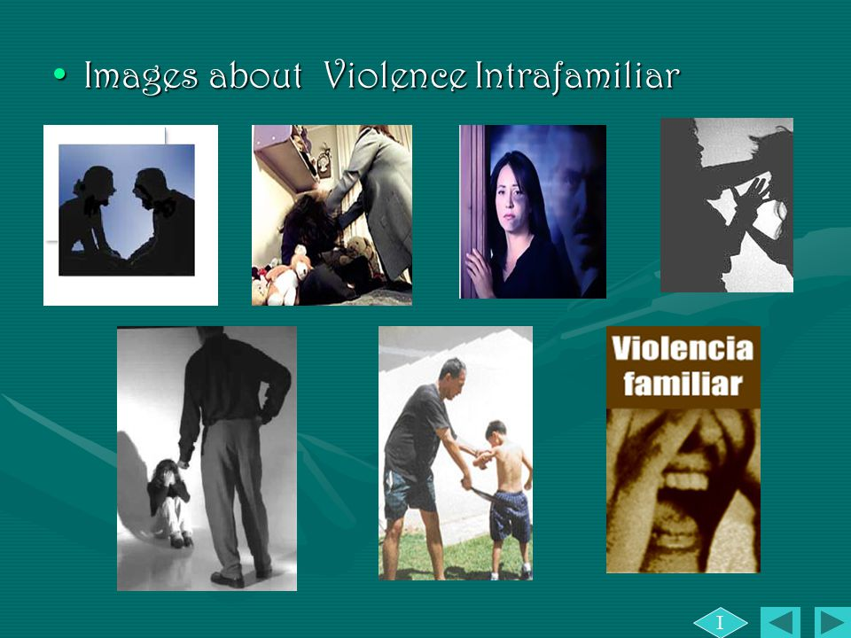Images about Violence Intrafamiliar