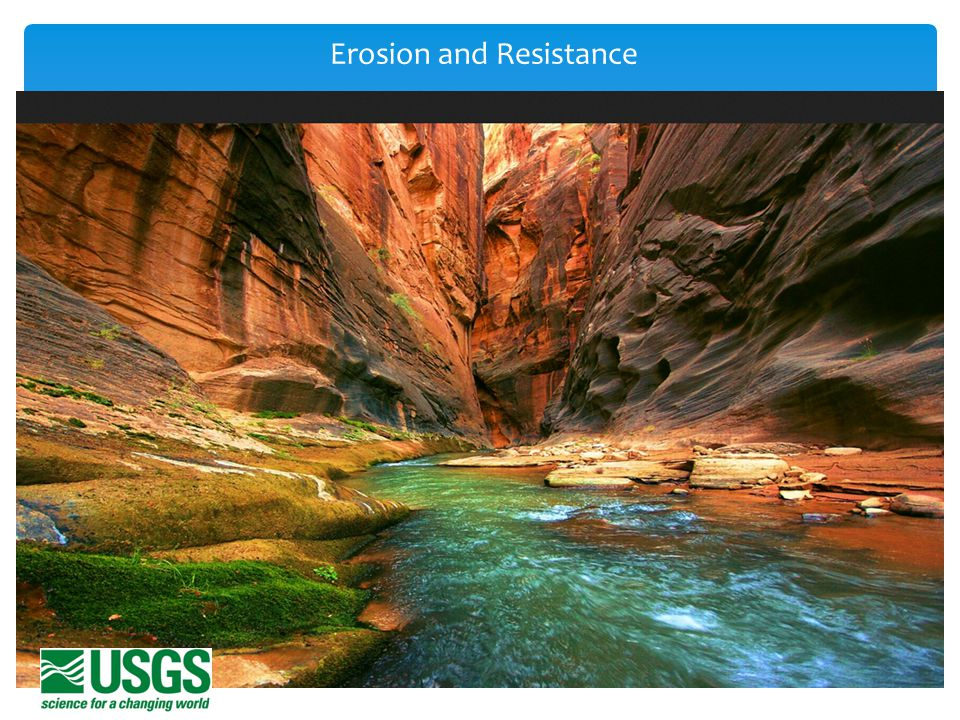 Erosion and Resistance