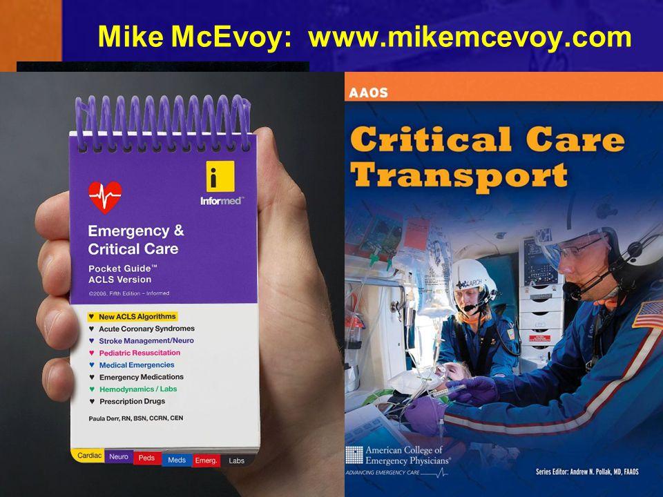 Mike McEvoy: www.mikemcevoy.com