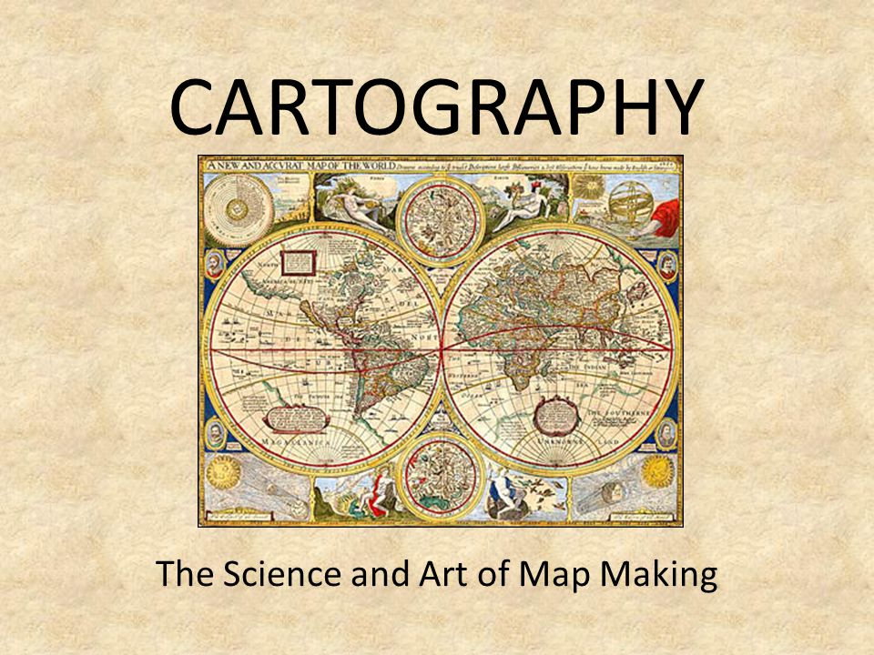 history of map making The Science And Art Of Map Making Ppt Video Online Download history of map making
