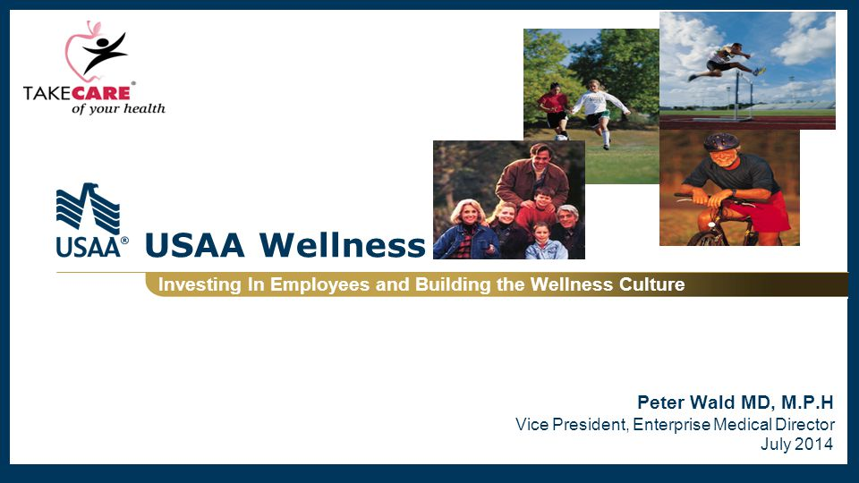 Investing In Employees and Building the Wellness Culture