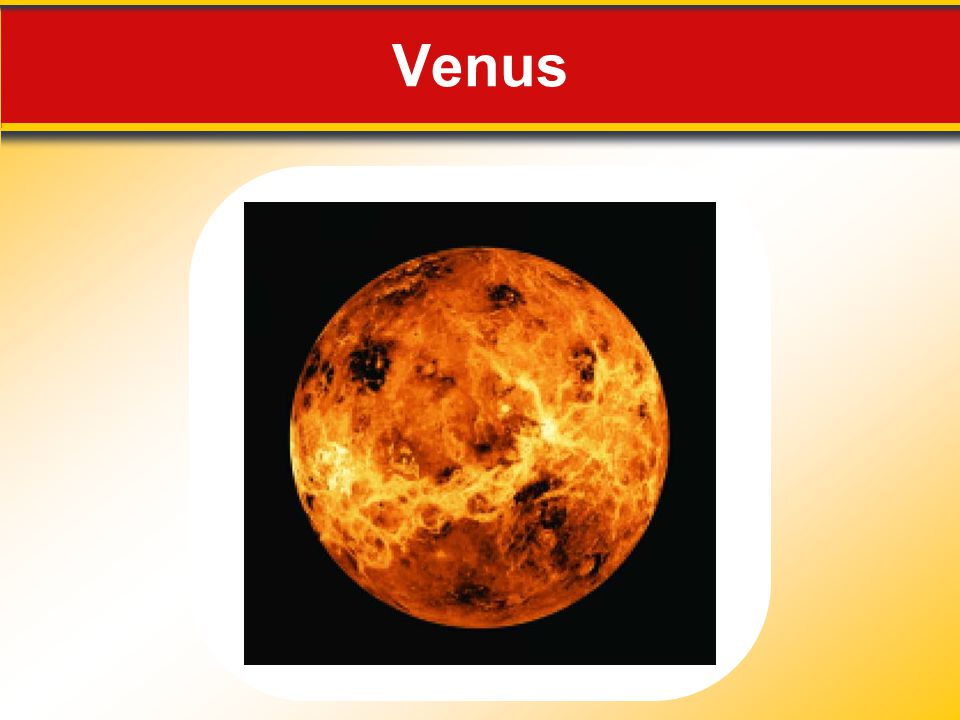 Venus Makes no sense without caption in book