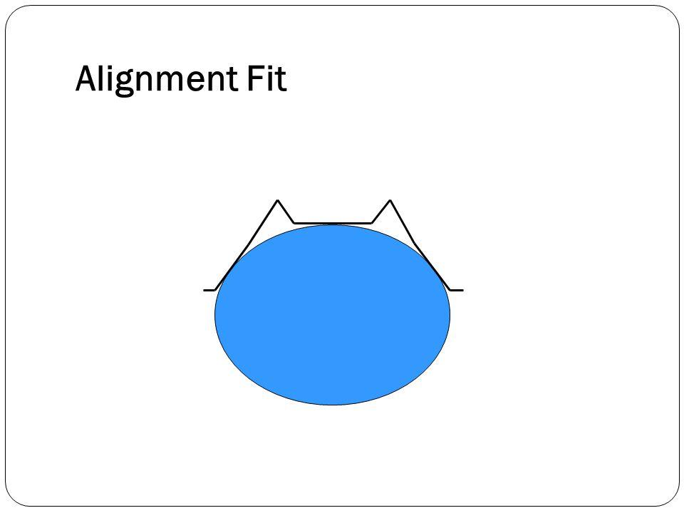 Alignment Fit
