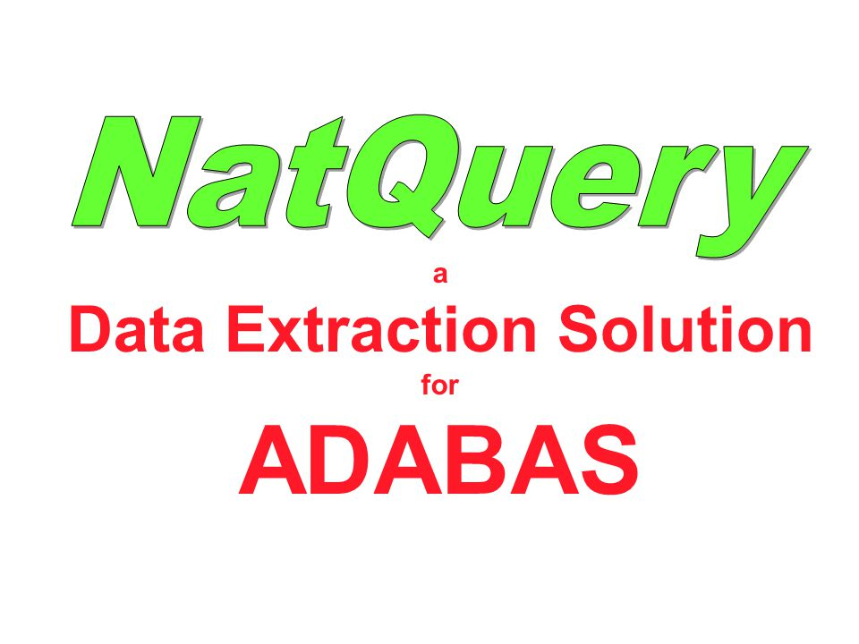 Data Extraction Solution