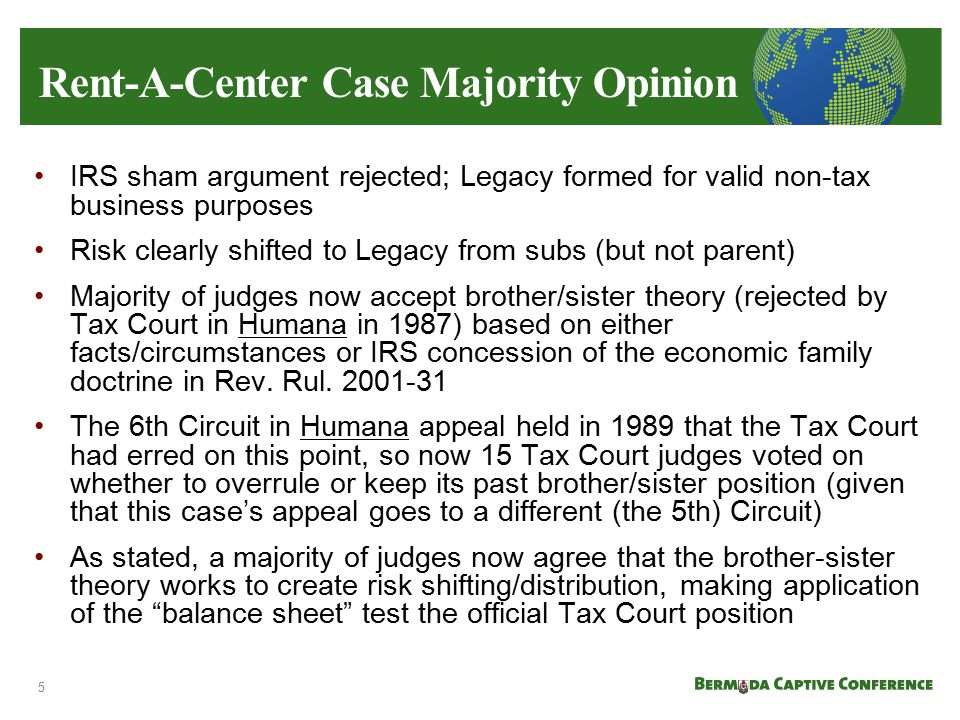 Rent-A-Center Case Majority Opinion