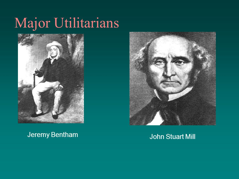 How does the utilitarianism of John Stuart Mill compare to