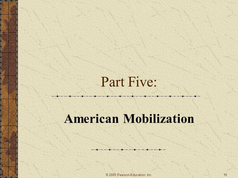 American Mobilization