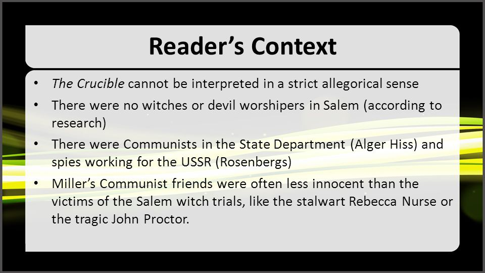 compare roles elizabeth proctor abigail williams play crucible essays The crucible is a play by  compare the roles that elizabeth proctor and abigail williams play in  //wwwenotescom/topics/crucible/critical-essays.
