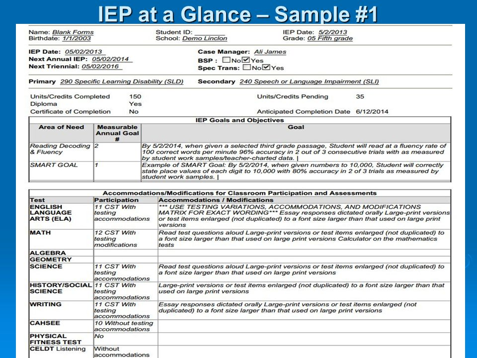 iep transition plan template | trattorialeondoro