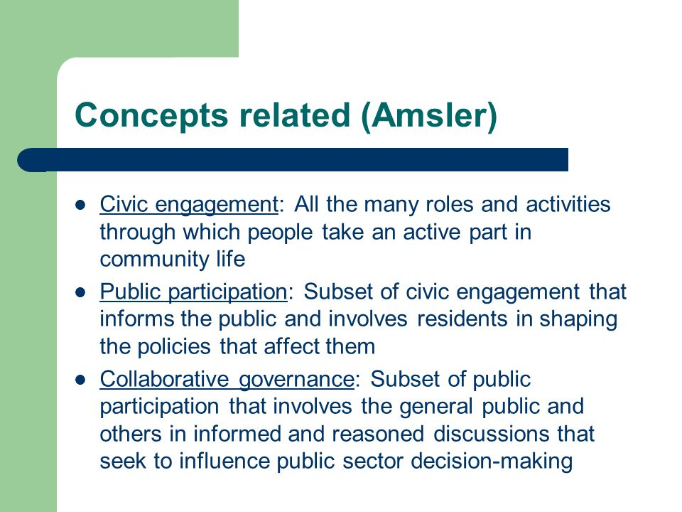 Concepts related (Amsler)