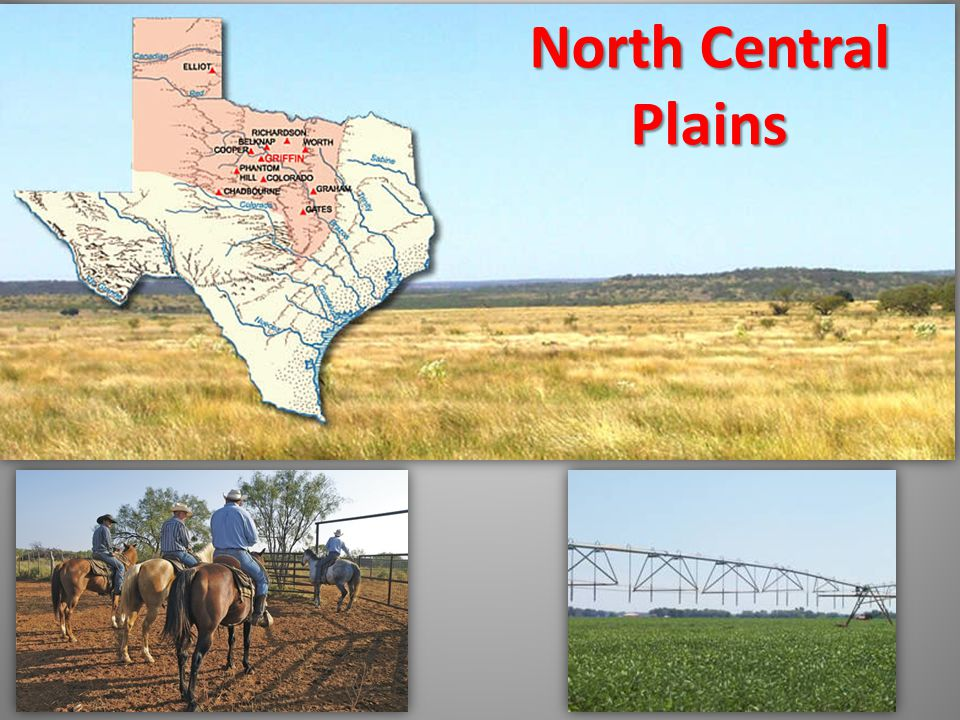 North Central Plains